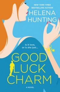 The Good Luck Charm cover image