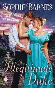 The Illegitimate Duke cover image
