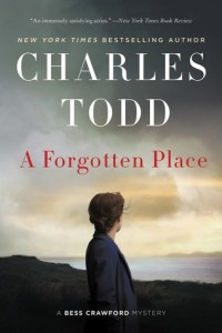 A Forgotten Place cover image