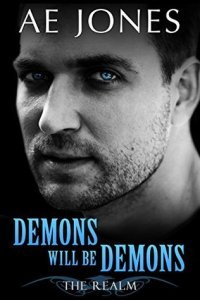 Demons will be Demons cover image