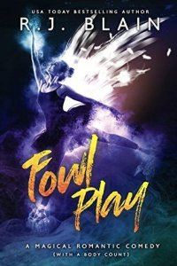 Fowl Play cover image