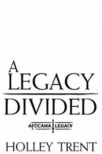 A Legacy Divided cover image