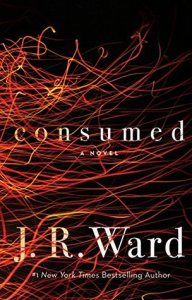 Consumed cover image