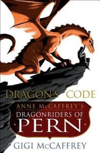 Dragon's Code cover image