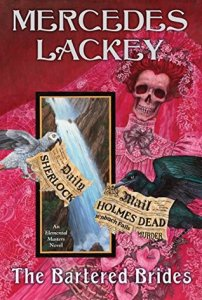 The Bartered Brides cover image