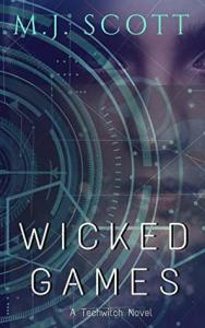 Wicked Games cover image