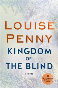 Kingdom of the Blind (Chief Inspector Gamache #14)