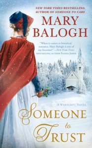 Someone to Trust (Westcott #5)