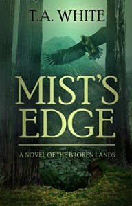 Mist's Edge cover image