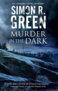 Murder in the Dark cover image