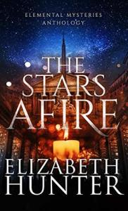 The Stars Afire cover image