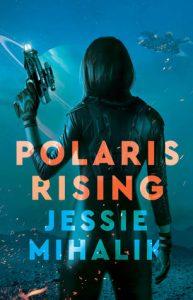 Polaris Rising (The Consortium Rebellion #1) cover image