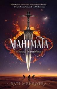 Mahimata (Asiana #2) cover image