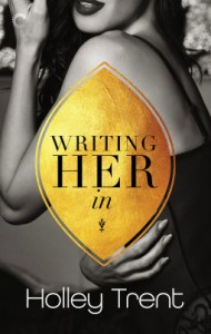 Writing Her In (Plot Twist #1) cover image