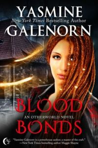 Blood Bonds (Otherworld #21)