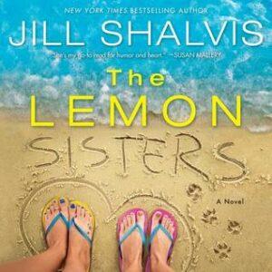 The Lemon Sisters (Wildstone #3)