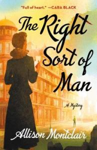 The Right Sort of Man (Right Sort Marriage Bureau #1)