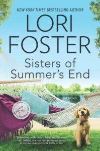 The Sisters of Summers End (Summer Resort #2)