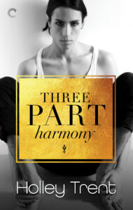 Three Part Harmony (Plot Twist #2)