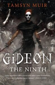 Gideon the Ninth (Ninth House #1) Cover Image