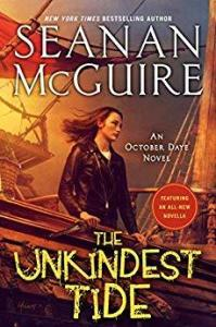 The Unkindest Tide (October Daye #13) Cover Image