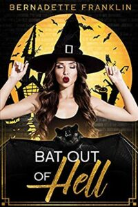 Cover image - Bat out of Hell