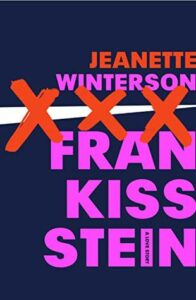 Cover image - Frankissstein