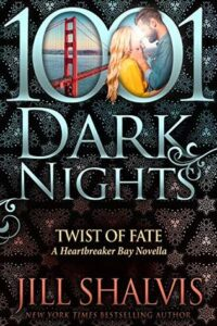 A Twist of Fate (Heartbreaker Bay #8.5)