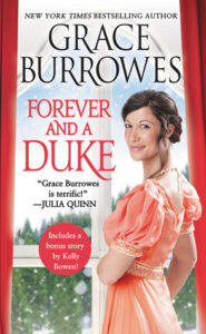 Forever and a Duke (Rogues to Riches #3)