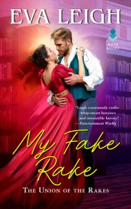 My Fake Rake (The Union of the Rakes #1)