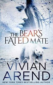 The Bear's Fated Mate (Borealis Bears #2)