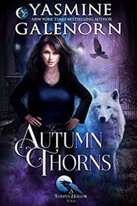 Autumn Thorns (Whisper Hollow #1)