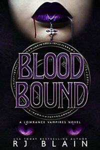 Blood Blound (Lowrance Vampires #1)