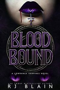 Blood Blound (Lowrance Vampires #1)
