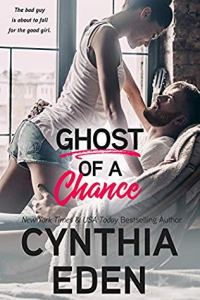 Ghost of a Chance (Wilde Ways #7)