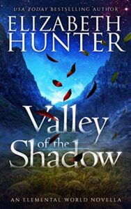 Valley of the Shadow (Elemental World #4.5)