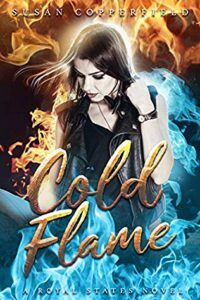 Cold Flame (Royal States #7)