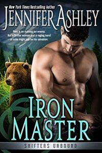 Iron Master (Shifters Unbound #12)