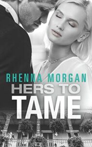 Hers to Tame (NOLA Knights #2)