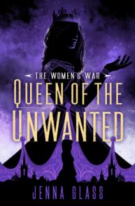 Queen of the Unwanted (Women's War #2)