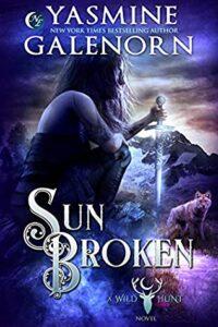 Sun Broken (The Wild Hunt #11)
