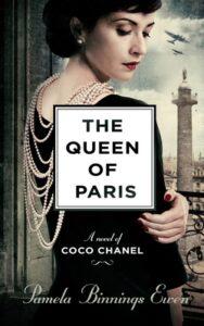 The Queen of Paris