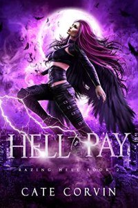 Hell to Pay (Razing Hell #2)