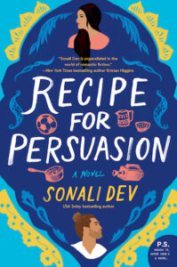 Recipe for Persuasion (The Rajes #2)