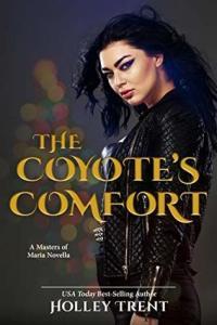 The Coyote's Comfort