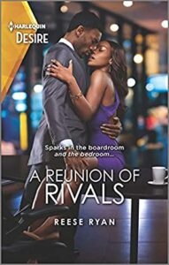 A Reunion of Rivals (The Bourbon Brothers #4)