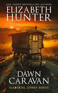 Dawn Caravan (Elemental Legacy #3)