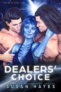 Dealer's Choice (The Drift #10)
