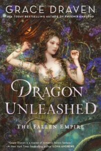 Dragon Unleashed (Fallen Empire #2)