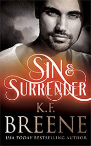 Sin & Surrender (Demigods of San Francisco #6)